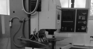 CNC Fertigung Tamm Ludwigsburg