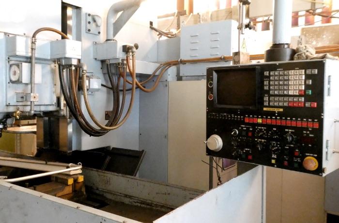 CNC Fertigung Tamm bei Ludwigsburg